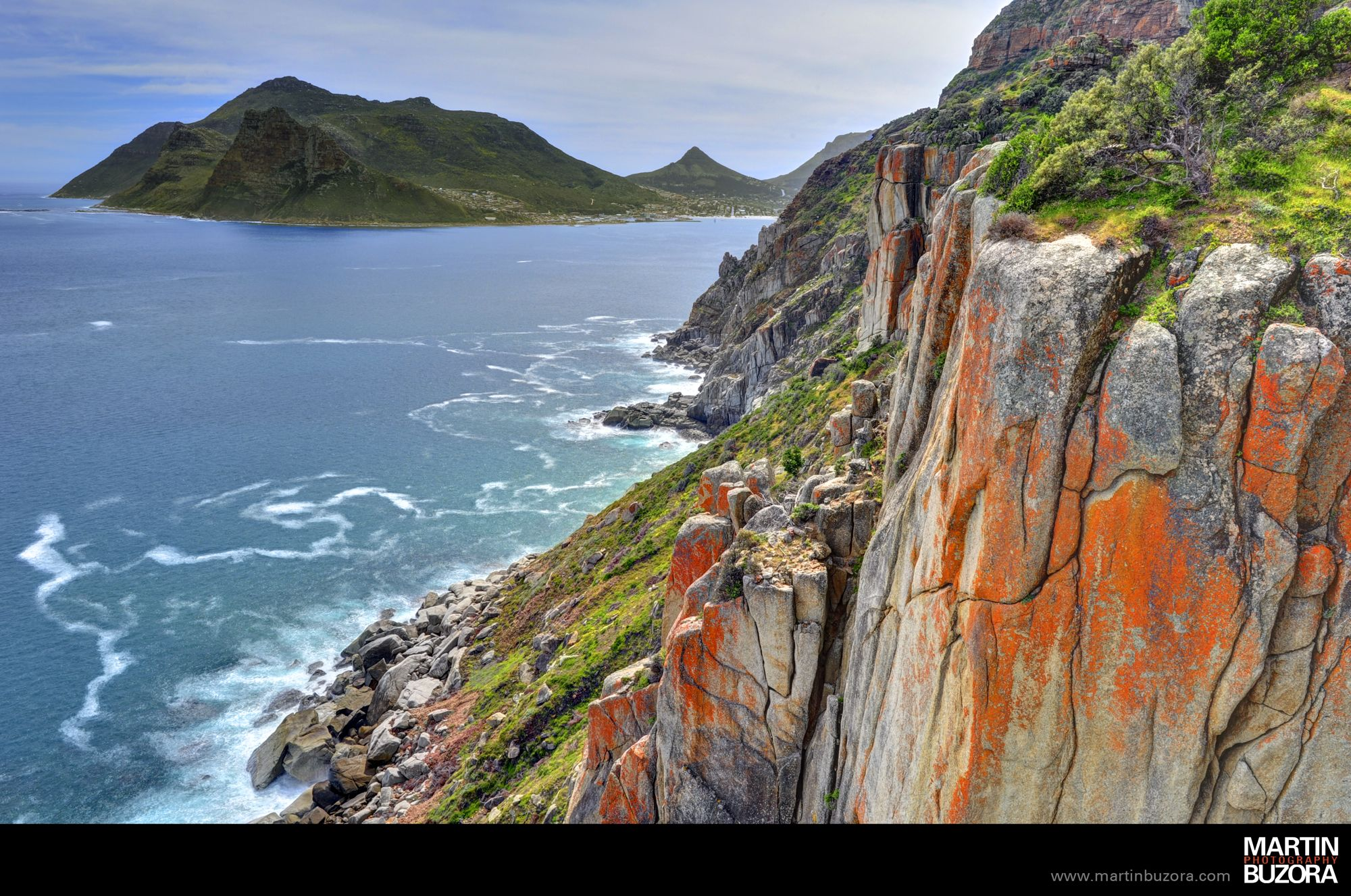Save Chapman's Peak
