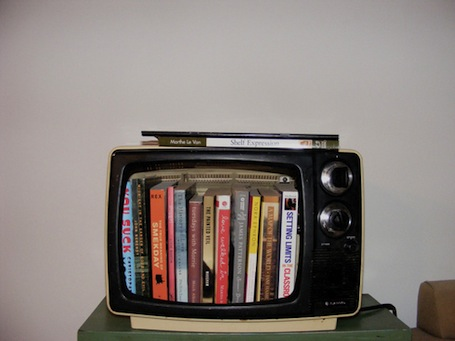 tvbookshelf